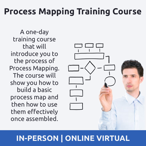 Process Mapping Training Course