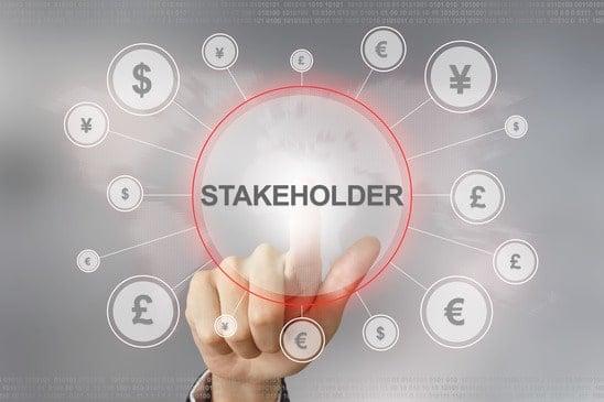 Stakeholder Analysis – The Power/Interest Grid