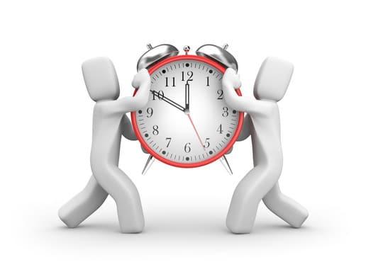 Effective Time Management Behaviours