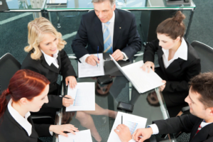 negotiation and influencing training course in Kettering