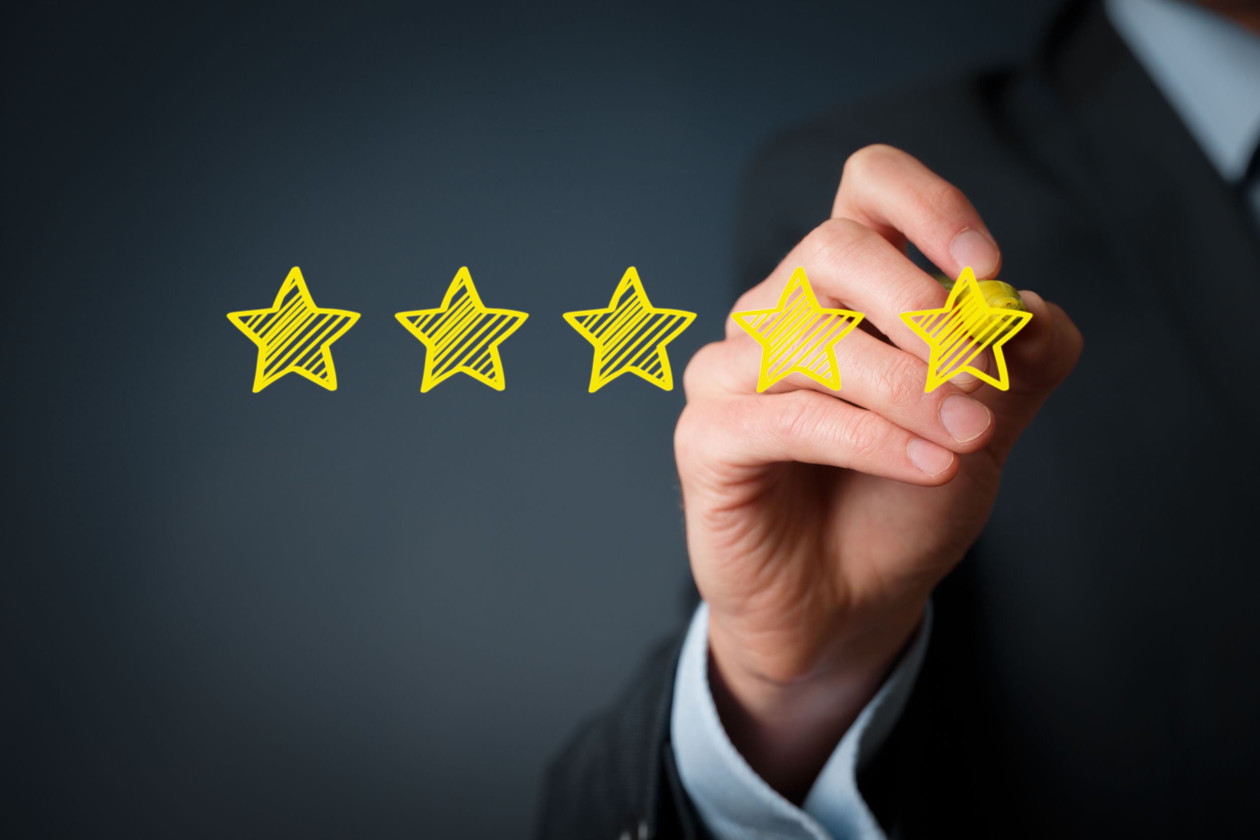 Are You Good at Your Job - Why Receiving Feedback is Important