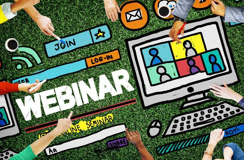 free skills development webinars