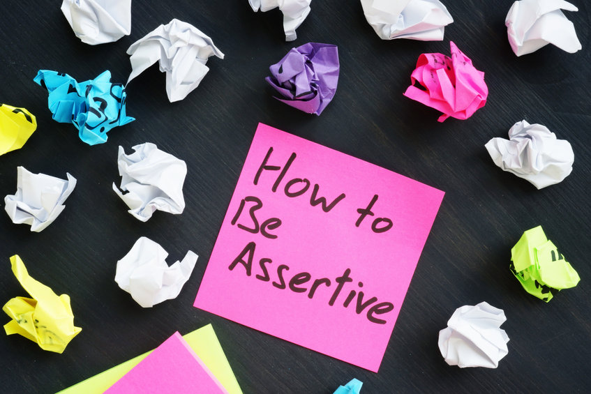 4 Assertiveness Techniques You Can Use Every Day
